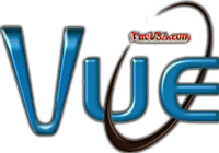 Vue Wireless logo