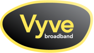 Vyve Broadband - 25Mbps Triple Play