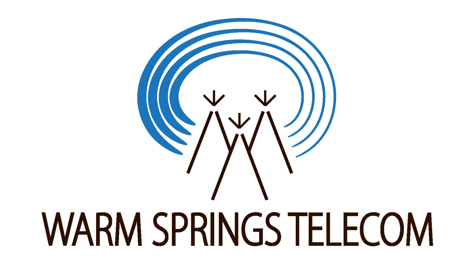 Warm Springs Telecommunications Company logo