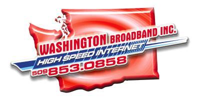 Washington Broadband logo