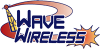 Wave Wireless logo