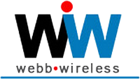Webb Wireless logo