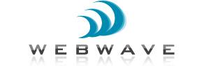 Webwave Internet logo
