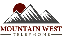Mountain West Telephone logo
