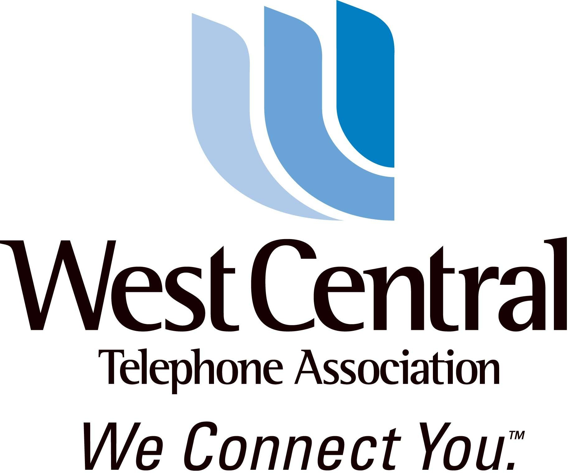 West Central Telephone Assn. logo