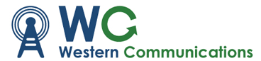 Western Communications logo