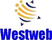 WestWeb logo