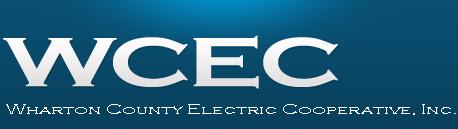Wharton County Electric Cooperative logo