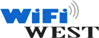 Wifi West logo