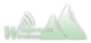 Wilderness Wireless logo