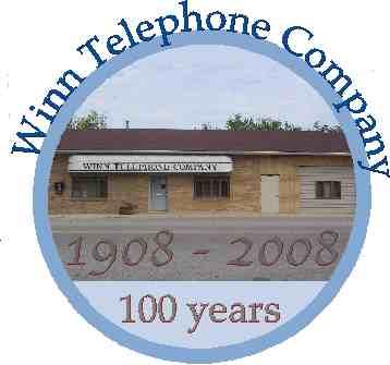 Winn Telephone Company logo