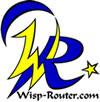 WISP-Router logo