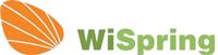 WiSpring logo