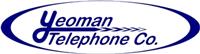 Yeoman Telephone Company logo