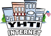 YHTI logo