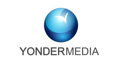 Yonder Media logo
