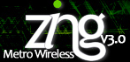 Zing Wireless logo