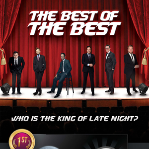 Who Is the Best Late Night Host