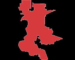 Sacramento Internet Score